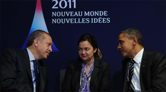 Obama-Erdoğan Dostluğunun Başladığı Yer