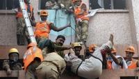 Hastanede Yangın: 88 Kişi Öldü