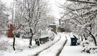 İşte Bugün Kar Yağışı Beklenen İller...