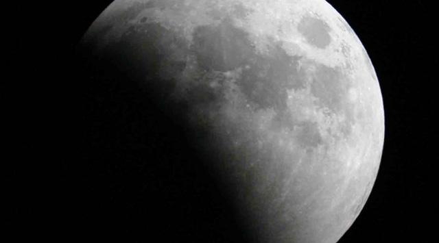 Yılın Son Ay Tutulması İlgiyle İzlendi