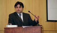 YÖK Başkanlığı'na Prof. Gökhan Çetinsaya Atandı