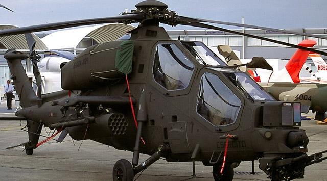 """Türk Helikopteri """"ATAK"""" Nisan'da Görevde"""