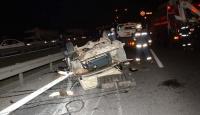 İstanbul'da İki Ayrı Kaza: 9 Yaralı