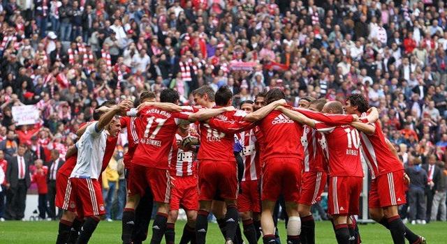 Stuttgart: 1 - Bayern Münih: 2