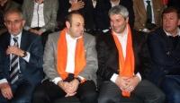 AK Parti Bayrampaşa Kongresi Yapıldı