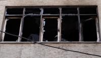Bursa'da Yangın: 2'si Çocuk 4 kişi Öldü