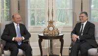 Romanya Cumhurbaşkanı Türkiye'de