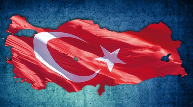 Türkiye Dünya Lideri Oldu