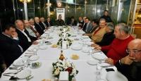 Bu Fotoğraf CHP'de Rahatsızlığa Neden Oldu