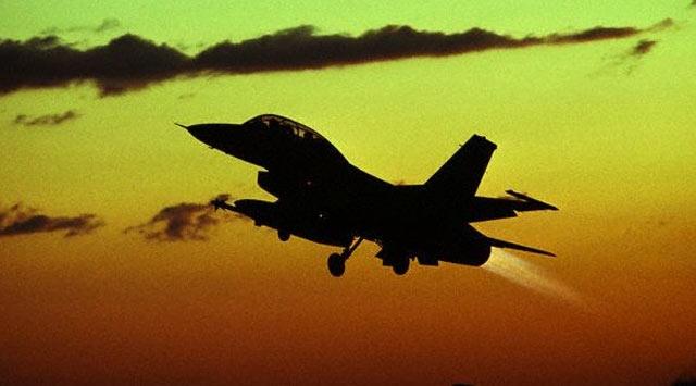 Irakta F-16 Tartışmaları