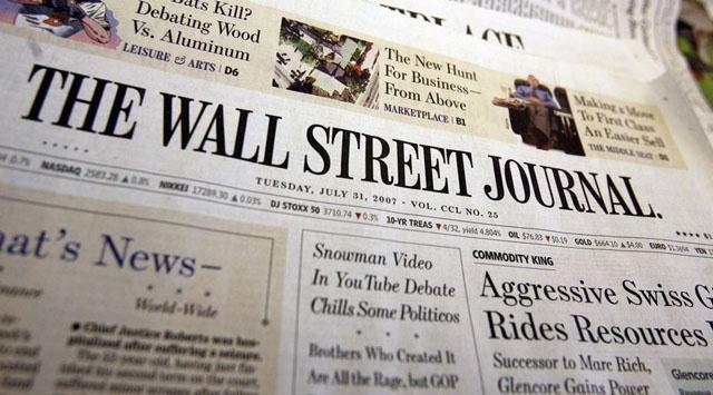 Wall Street Journala ABD ve NATOdan Tepki