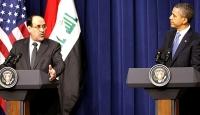 Obama'dan Bağdat'a Sıcak Mesaj