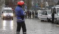 Belçika Bombalı Saldırıyla Sarsıldı