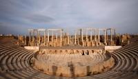 Leptis Magna Son Savaştan da Kurtuldu