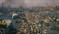 50 Yıl Öncesinin İstanbul Görüntüleri