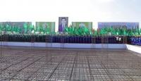 Türkmenistan, Çin'e Doğalgaz İhracatını Artırıyor