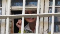 Timoşenko'nun Cezaevi Görüntüleri Ortaya Çıktı