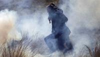 İsrail Yakıyor, Yıkıyor