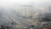 Başkent'in Havası Kirli mi?