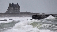 İspanya ve Fransa Fırtınaya Teslim