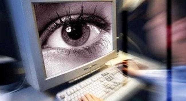 Bilgisayar ekranı göz sağlığını etkiliyor