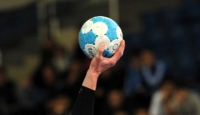 Hentbol Eğitim Projesinin startı verildi
