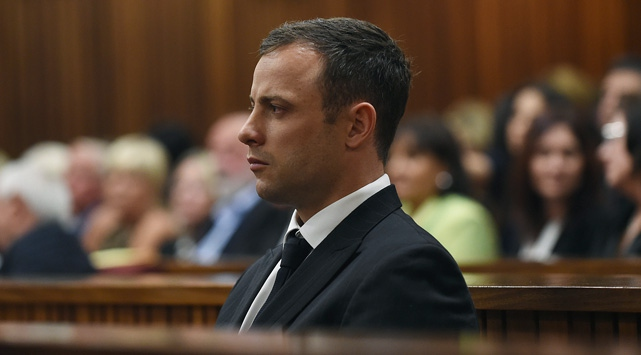 Pistorius yeniden yargılanacak