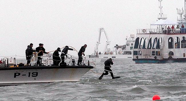 Filipinlerde feribot battı: 29 kişi kayıp