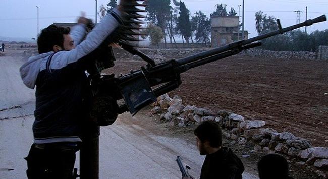 Azerbaycanda IŞİD operasyonu