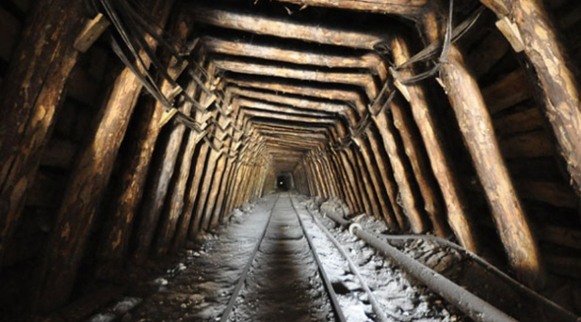 Rusyada maden kazası: 90 işçi mahsur