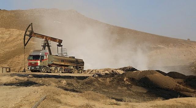 PKK/PYD, Suriyenin en büyük 2. petrol sahasını ele geçirdi