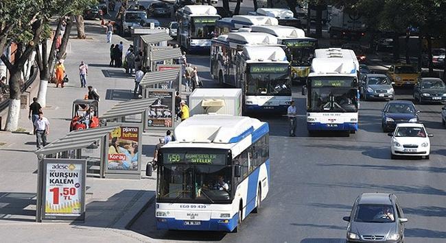 Kurban Bayramında EGO otobüsleri ücretsiz