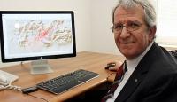 Akdeniz'in tabanı Anadolu'nun altına giriyor