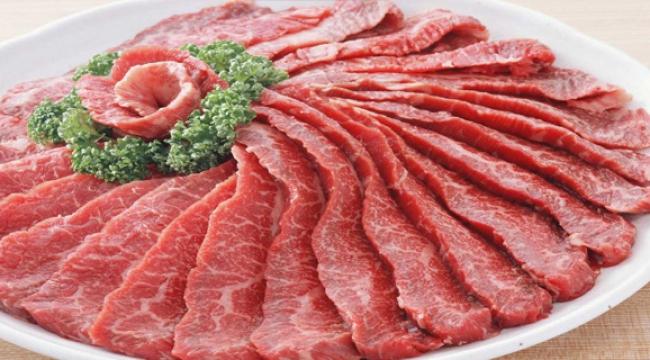 Kalp hastaları, kırmızı eti kontrollü tüketmeli