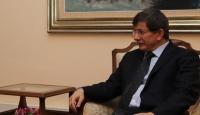 Başbakan Davutoğlu milletvekilleriyle bir araya geldi