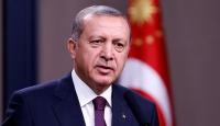 Cumhurbaşkanı Erdoğandan kanun onayı