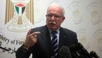 Filistin, Türkiye-İsrail ilişkilerinin normalleşmesinden memnun