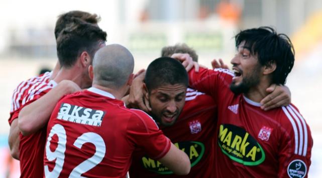 Sivasspor'da 3 puan peşinde