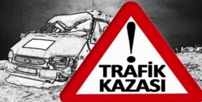 Kocaelinde trafik kazası