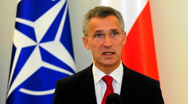 NATO Karargahında güvenlik alarmı yükseltildi