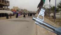 Iraktaki Haşdi Şabi ihlalleri