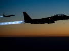 IŞİD'e 12 yeni hava saldırısı