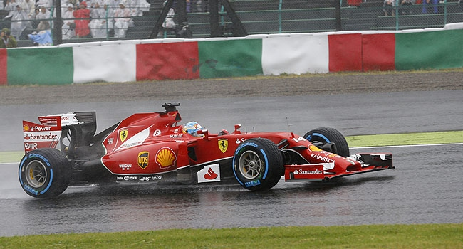 Ferrariden dev transfer