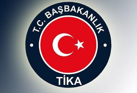 TİKAdan Duha Türklerine destek