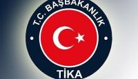 TİKAdan Iraklı Türkmen öğretmenlere Türkçe eğitimi