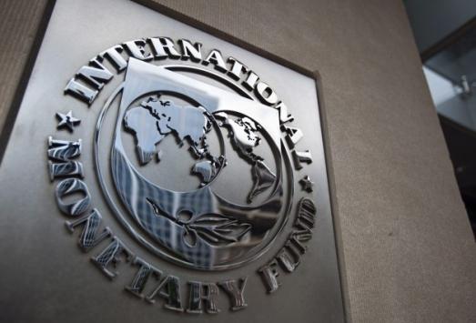 Türkiyedeki büyüme IMFye raporu revize ettirdi