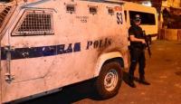 15 bin polisle huzur operasyonu: 256 kişi gözaltına alındı