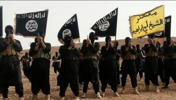 Afganistan'da Taliban ile DAİŞ çatıştı