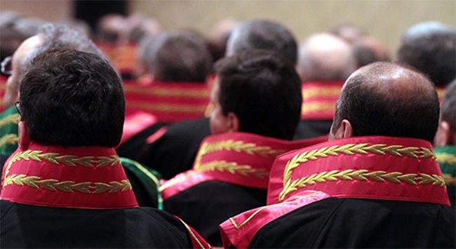 Toplam 3940 hakim ve savcının ataması yapıldı