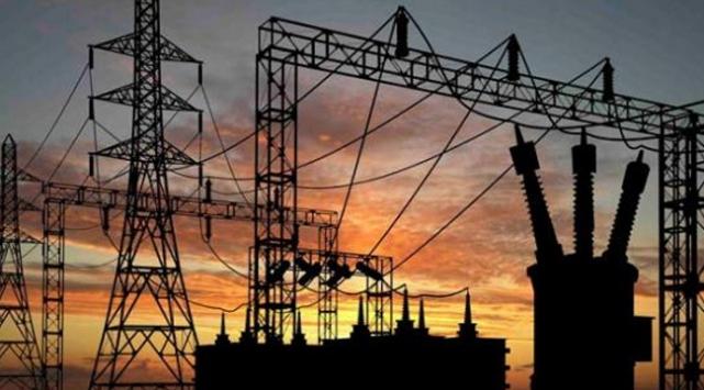 4 ilde elektrik kesintisi (21.10.2016)